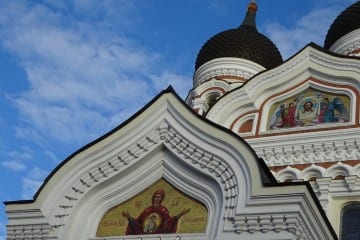 Tallinn stedentrip
