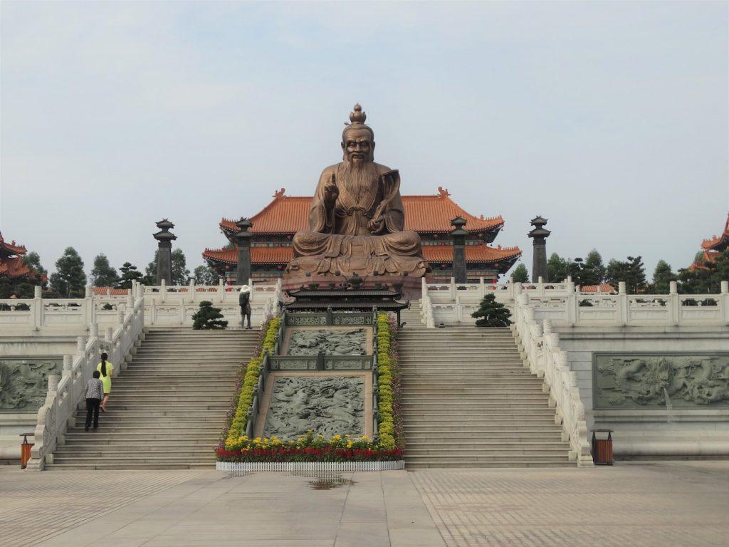 Tao temple guangzhou