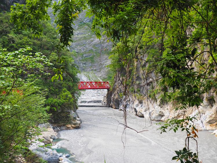 Taroko Gorge Taroko National Park