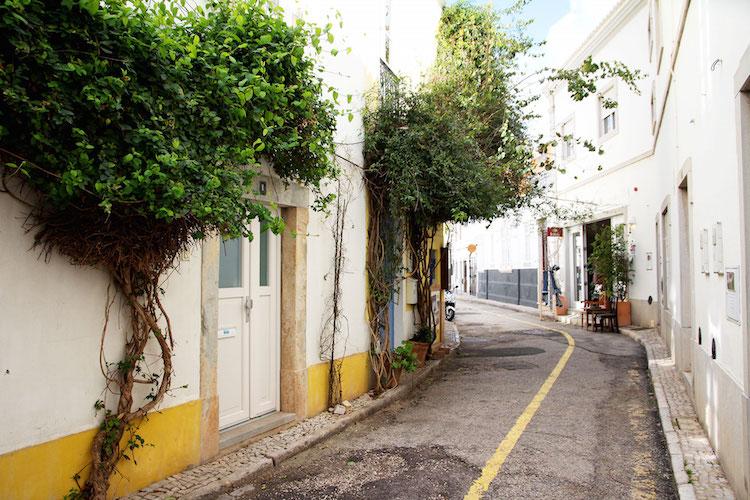 Tavira een van de mooiste plekken algarve
