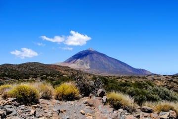 Tenerife el teide
