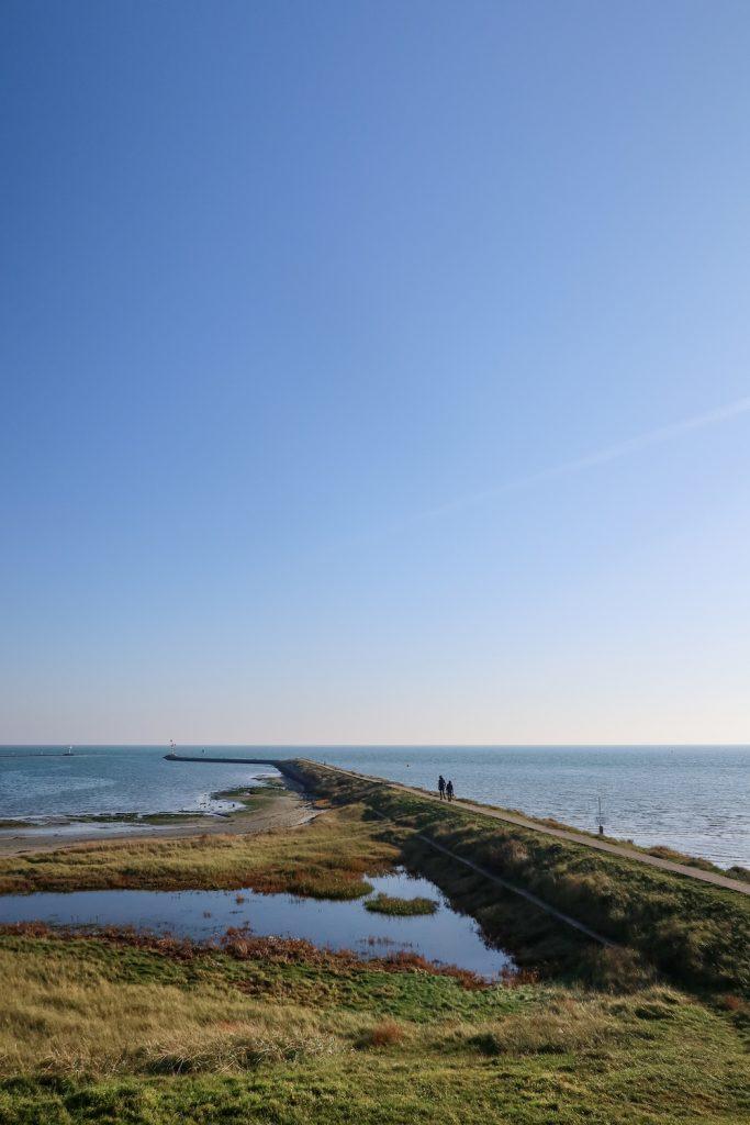 Terschelling Groene Strand eilandhoppen nederland