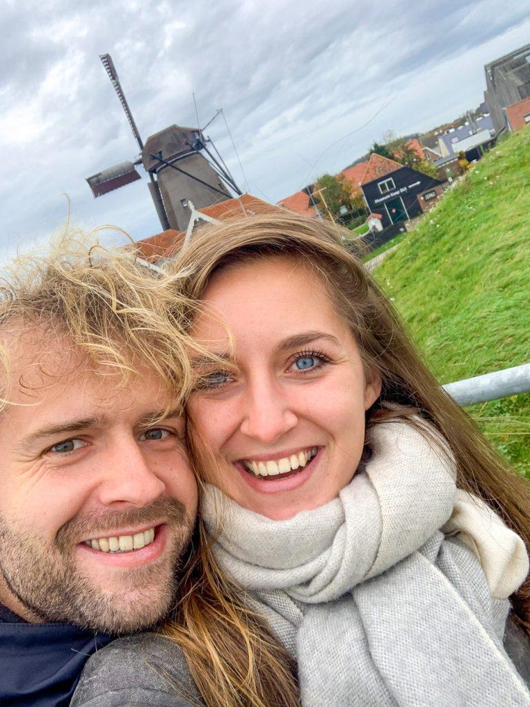 Texel Oudeschild