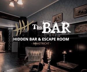 The Bar escape room maastricht