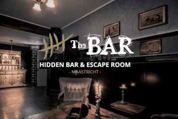 The Bar escape room maastricht