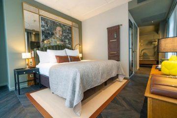 The Collector Hotel, Den Haag