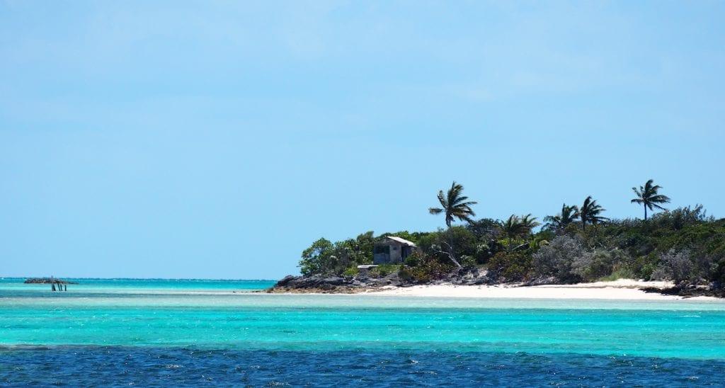 The Exumas Bahamas