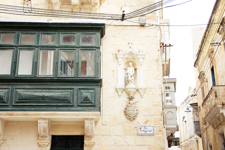 Three Cities Birgu Malta mooiste plekken