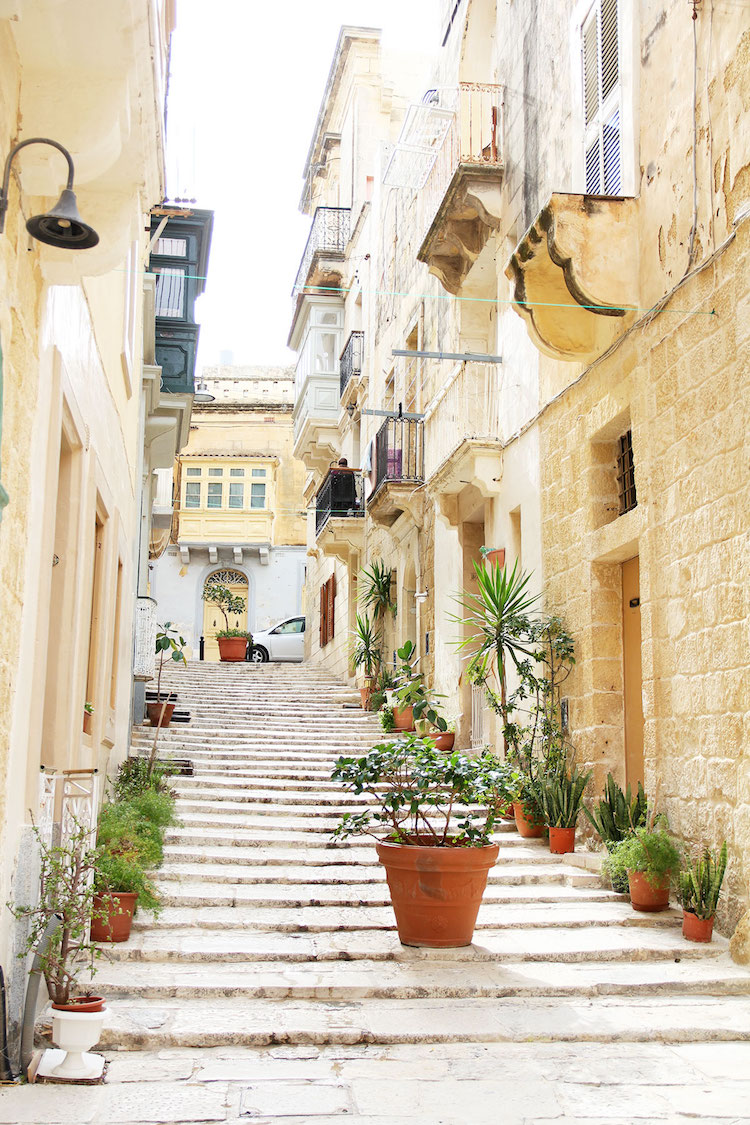 mooiste plekken malta Three-Cities-Birgu4