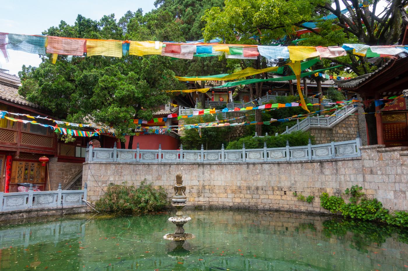 Tibet individueel reizen zonder permit Lijiang