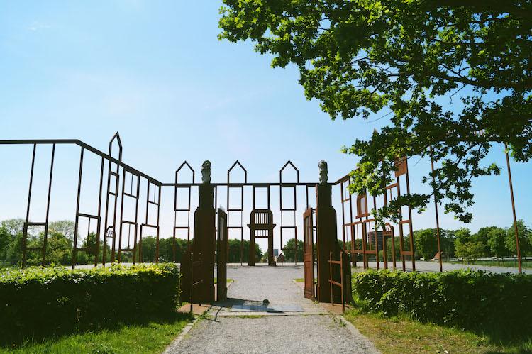 Tilburg Groen Moerenburg