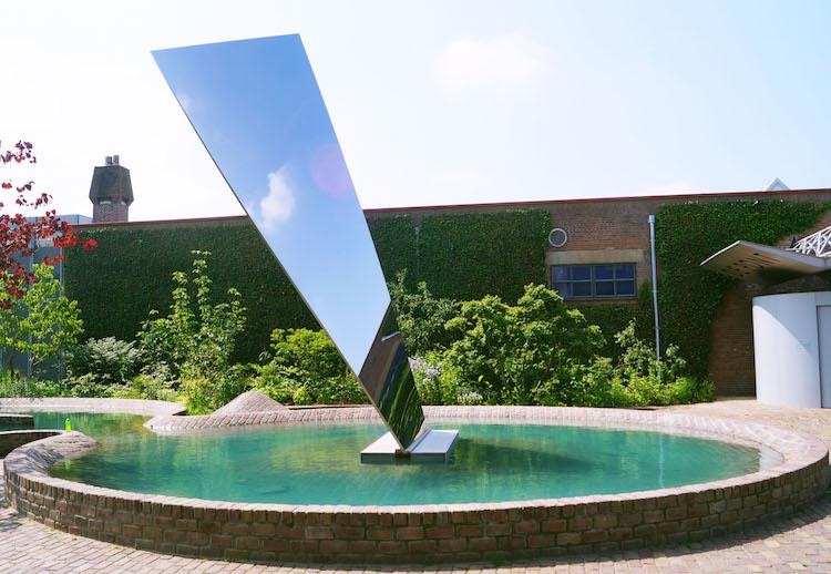 Tilburg Musea DePont