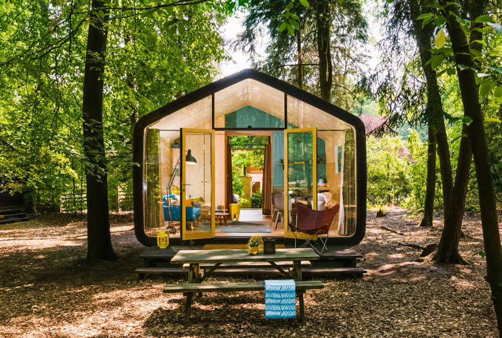 Tiny house Apeldoorn