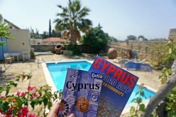 Tips Cyprus vakantie