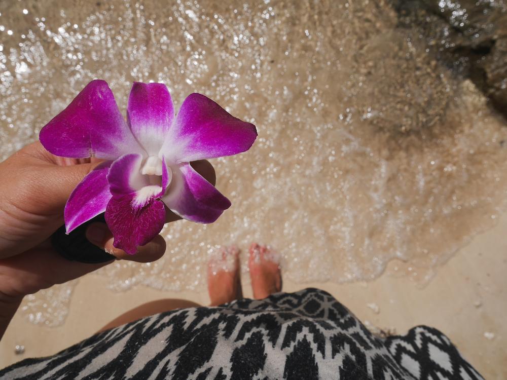 Tips Koh Phangan Thailand