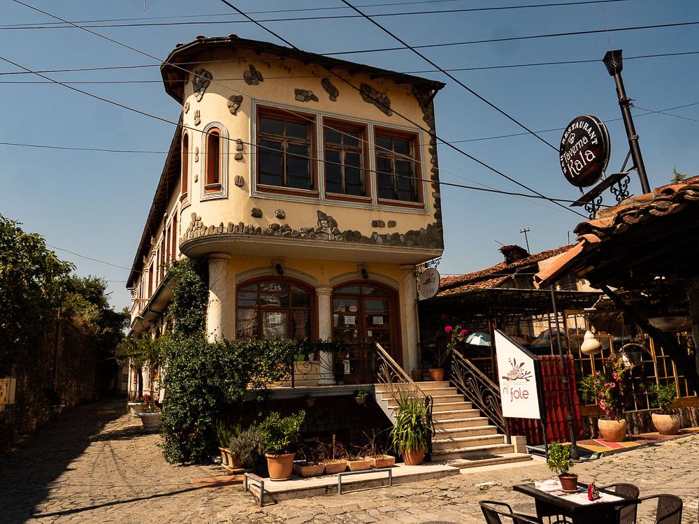 Tips Roadtrip Albanie Elbasan