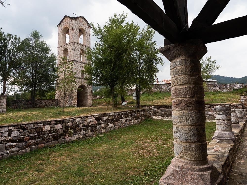 Tips Roadtrip Albanie Voskopoje