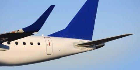 Vliegtuig vliegtickets