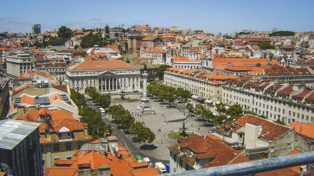 Tips stedentrip lissabon_