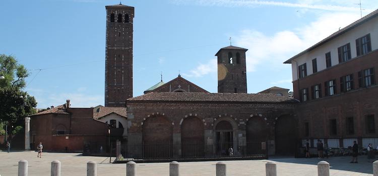 Tips voor Milaan bezoek de Kathedralen