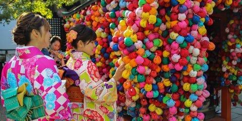 Tokyo filmpje kyoto