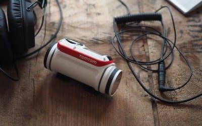 TomTom Bandit Camera