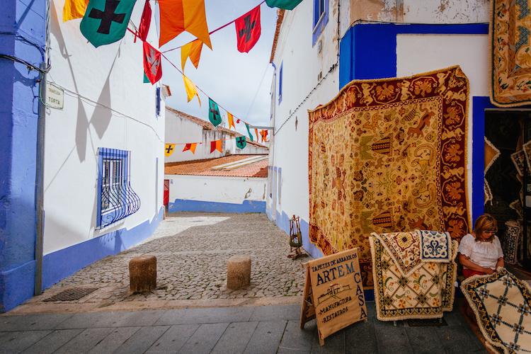 Top 10 Alentejo Portugal Arraiolos