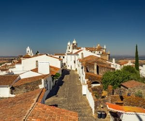 Top 10 Alentejo Portugal Monsaraz