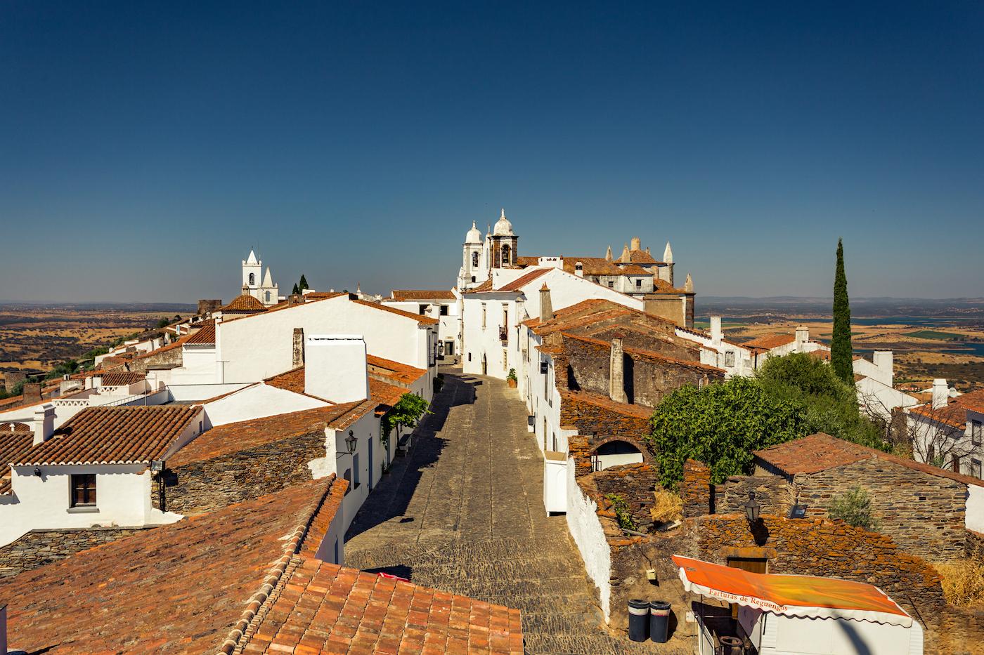 Top 10 Alentejo Portugal Monsaraz