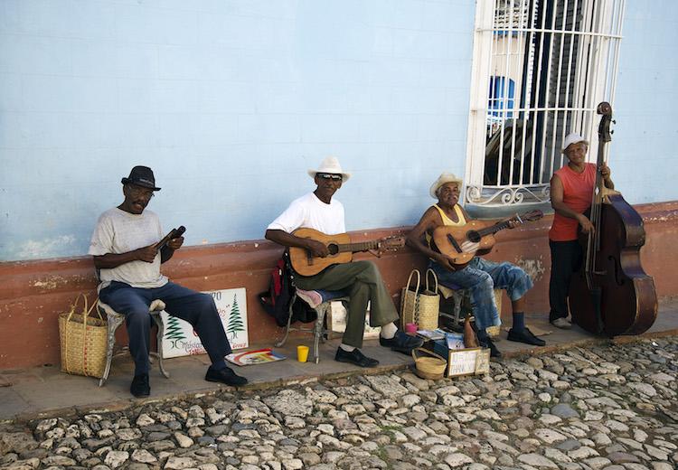 Top 10 Cuba backpacken salsa