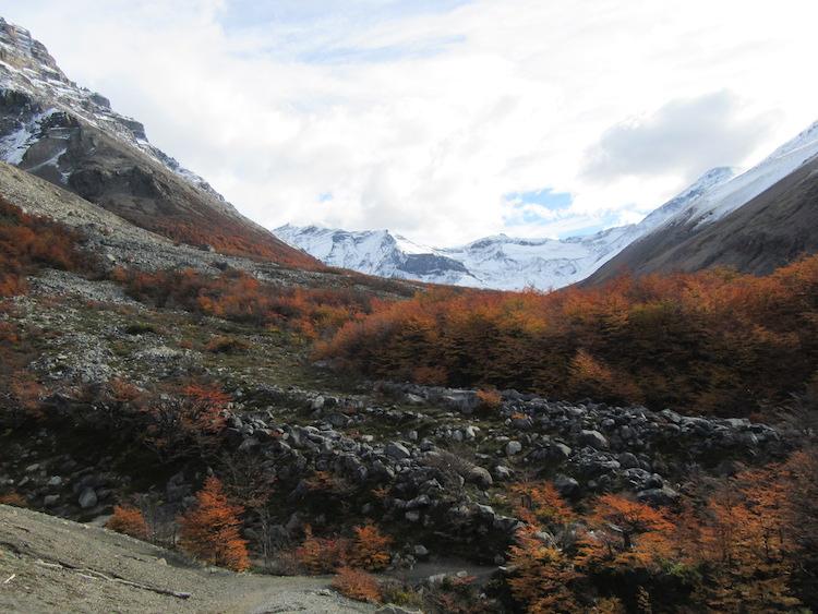 Torres del Paine patagonie w-circuit