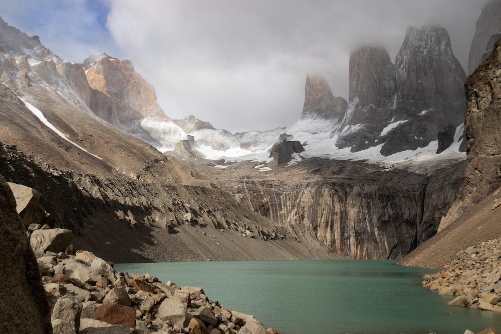 Torres del Paine reizen naar Patagonie