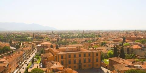 Toscane hoogtepunten