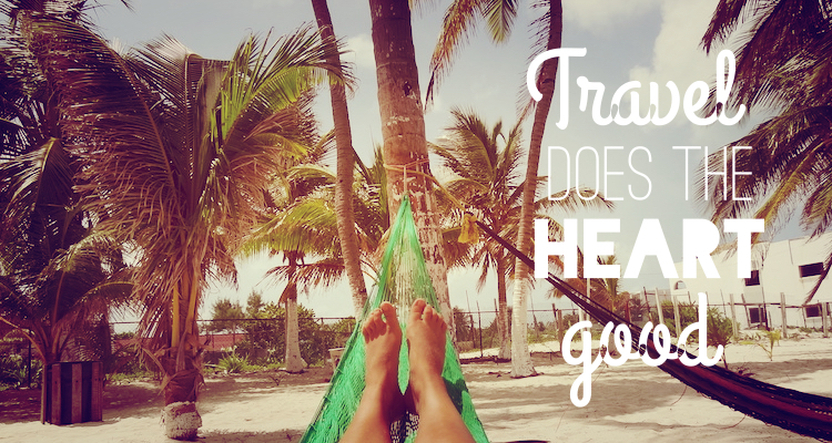 Reisquote Travel does the heart good
