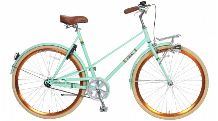 Trendy fiets popal bike goedkoop