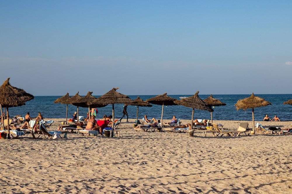 Tunesie hotel tip djerba