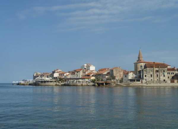 Umag Kroatie