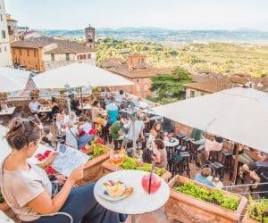 Umbrie onbekend italie Perugia