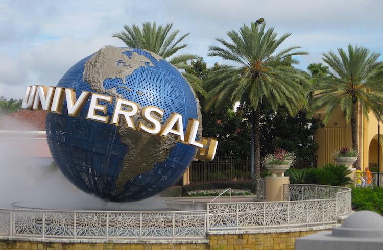 Universal Florida pretpark