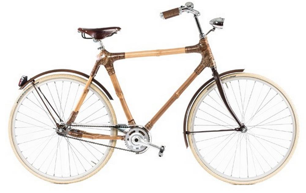 urban fietsen bamboo bikes
