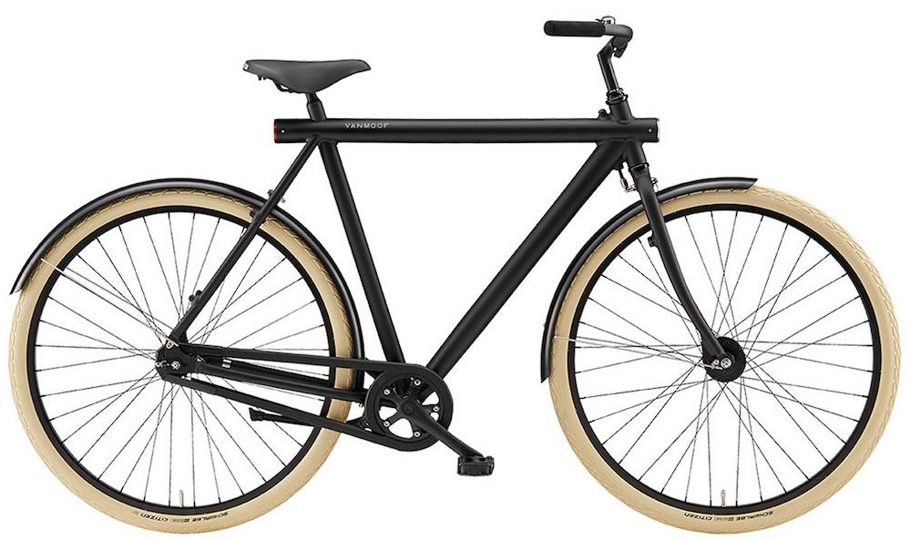 VANMOOF urban fietsen