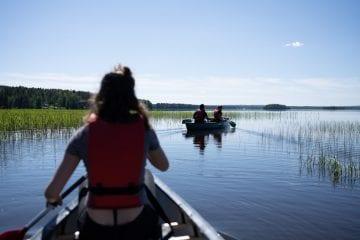 Vakantie Finland tips