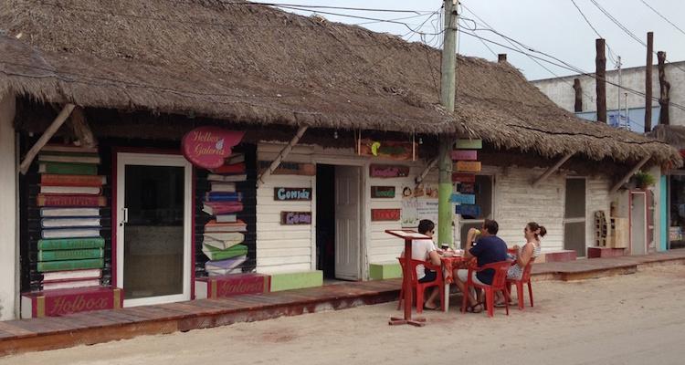 Vakantie Isla Holbox in Mexico