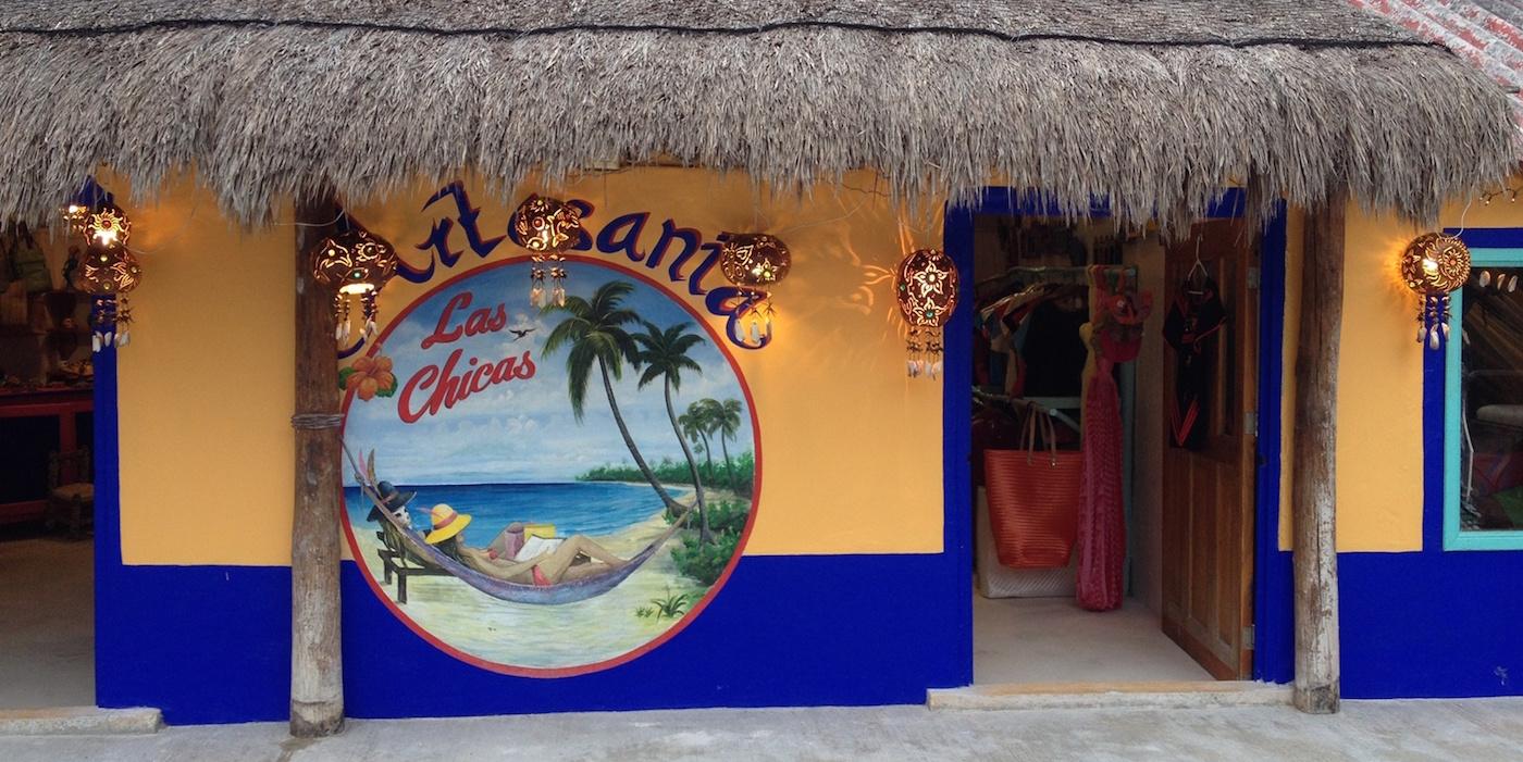 Vakantie Isla Holbox