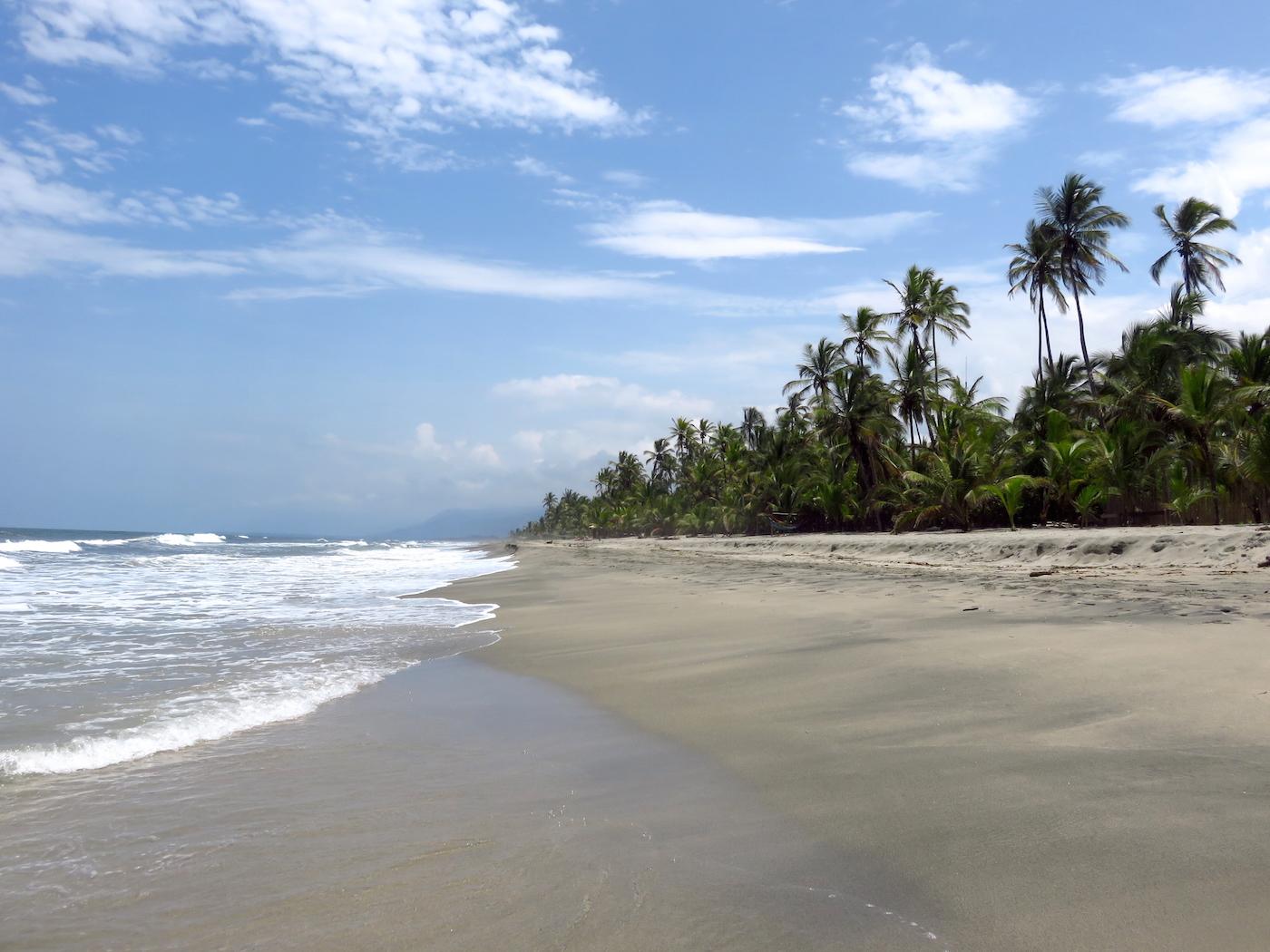Vakantie colombia tips NP Tyrona 2