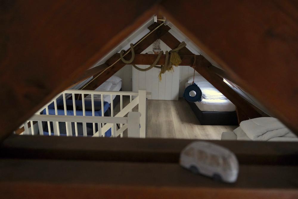 Vakantiehuisje Egmond aan Zee