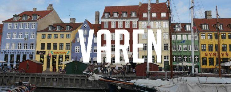Varen Kopenhagen