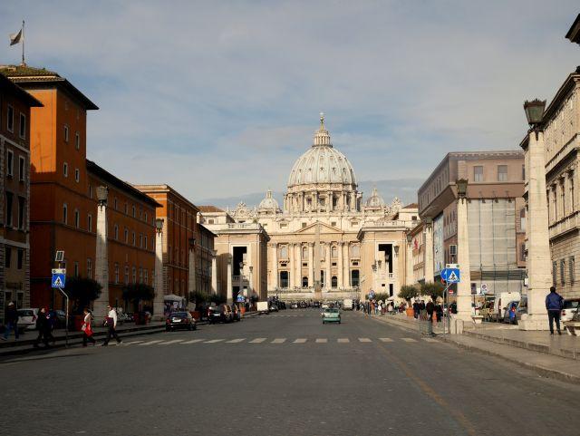 Vaticaanstad Sint Pieter