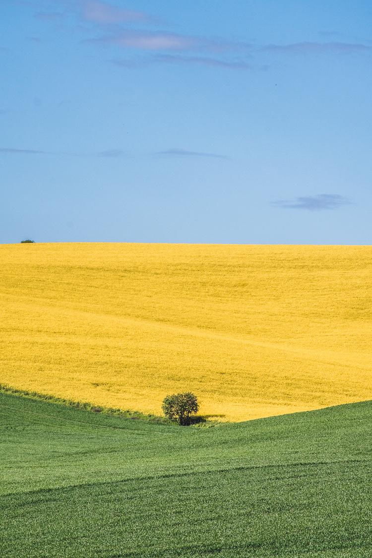 Velehrad in Moravie