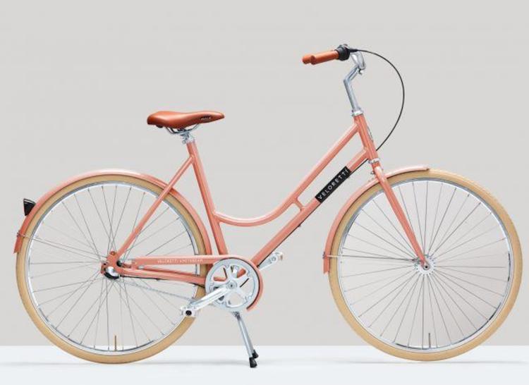 Veloretti trendy fiets robyn model